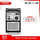 6kw AusgangsleistungsSonnenenergie-Inverter des faktor-0.9-1.0 mit MPPT Solarladung-Controller
