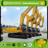Xcm有名なXe335c 33.5トンの油圧中国のクローラー掘削機
