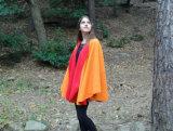 Breathable wasserdichtes Softshell Gewebe für Schutzkappen, Umhüllungen, Hoodie