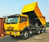 Veículo pesado FAW caixa basculante, 20 toneladas, FAW FAW Dumper caminhão de caixa basculante