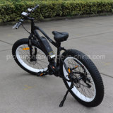 fettes elektrisches Fahrrad des leistungsfähiger MITTLERER Motor250w mit Cer En15194