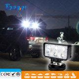 4.5inch 18W Selbst24v LED fahrende Lichter für Traktor