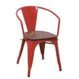 Современные металлические стальные утюг банкетный ресторан Кафе Tolix кресло (5722)