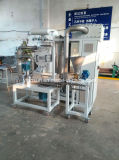 Машина точильщика для производственной линии покрытия порошка