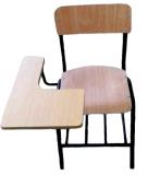 백지장을%s 가진 싼 학교 학생 의자
