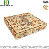 بالجملة علبة بيتزا صندوق عادة يطبع/بيتزا صندوق مع عادة علامة تجاريّة