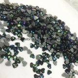 2018 pedra quente de Preciosa da cópia do Rhinestone do reparo do Ab da esmeralda a mais popular e melhor da qualidade (TP-Esmeralda ab)