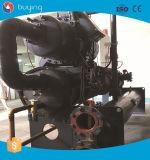 Deutschland-Schrauben-Kompressor-wassergekühlter Schrauben-Kühler-industrieller Kühler