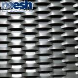 Expanedの金属の網、拡大された金網中国製