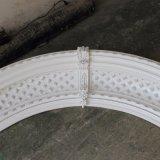 ポリウレタン天井の円の鋳造物PUの天井のリングHnP001