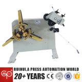 2 в 1 машине раскручивателя Uncoiler (RGL-200)