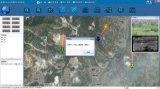 Обнаружение лесного пожара и система управления сигнала тревоги