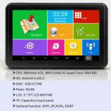 """"""" Auto neue 5.0 GPS-Navigation mit Android 6.0 WiFi IPS Bildschirm, GPS-Nautiker-System, GPS aufspürenSat Nav, Google GPS Karte Naviagtor, External 3G, Webcam"""