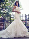 2018 Suite Wedding Bata Vestidos pura volta Lace vestido de casamento C527