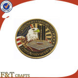 Promoção Emblema de Metal Personalizado Emblema Pin de lapela de fundição