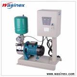 De Automatische Elektrische Enige Fase van Wasinex binnen en Drie de Pomp van het Water van Geleidelijke afschaffing VFD vfwi-17s