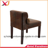 Стальные и алюминиевые рамы деревянный обеденный зал для банкетов/отель/ресторан/Home/спальне