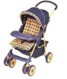 De Wandelwagen van de baby (615)