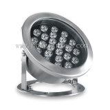 Indicatore luminoso subacqueo caldo di Poollight LED dell'indicatore luminoso della fontana di vendite 36W IP68