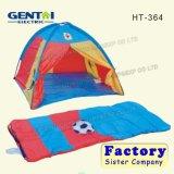 محترفة يخيّم ينام يطوي خيمة