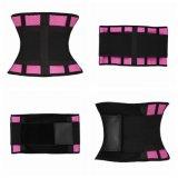 Además de entrenador de látex de tamaño de cintura cinturón de cintura Cincher en venta