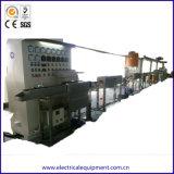 Mikro-Feine Teflonkoaxialkabel-Strangpresßling-Maschine