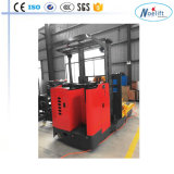 倉庫の電気範囲のトラック7200mmの上昇の高さ立ての1500kg-2500kg
