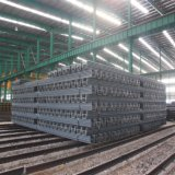 Горячекатаный тип куча стального листа 400*100*10.5mm u, Sy295 Sy390