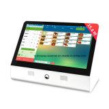 """15.6 """" icp-E360 Androïde Enige Capacitieve POS van het Kasregister van het Scherm van de Aanraking Machine voor POS Systeem/Supermarkt/Restaurant"""