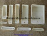 Barco de cerâmica de alumina de alta temperatura