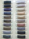 Shining ткань сатинировки полиэфира для одежды и подкладки