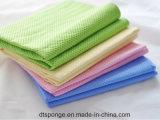 Heißer Verkaufs-professionelles schnelles trockenes kühles Eis-Sämischleder-Tuch für Auto-Wäsche