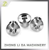 De Machines Bijkomende CNC die van het Hulpmiddel van de Hardware van de Hoge Precisie van het aluminium Delen machinaal bewerken