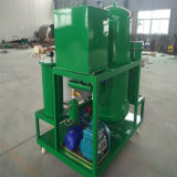 Verander het Afval in de Winsten Gebruikte Installatie van de Filtratie van de Smeerolie