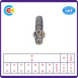 DIN/ANSI/BS/JIS Stainless-Steel Carbon-Steel/hexagonal de l'arbre de cuivre Le cuivre des ensembles de pièces de voiture