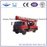 Camion Drilling DDP-300 avec multifonctionnel