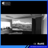 P0.8mm nahtlose verbindene farbenreiche SMD 4K Handelsbildschirmanzeige