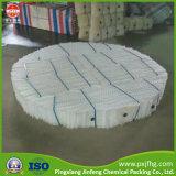 Plastiek Gestructureerde Verpakking voor Reiniging van het Gas van de Staart