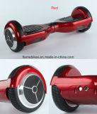 Motorino d'equilibratura di auto con 2 rotelle