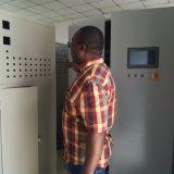 Laufendes Kenia 24 Tonnen Mais-Mehl-Fräsmaschine-