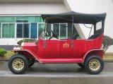 Últimos modelos de carros de golf de 5 personas vehículo Modelo T