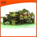 Arge juegos más populares en el interior del parque de diversiones con suaves Jugar Juegos de Interior Interior equipo preescolar