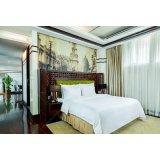 フォーシャンの製造業者の販売のための贅沢な寝室の家具