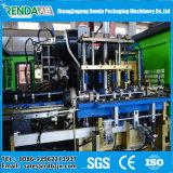 Automatische Flaschen-durchbrennenmaschine für Haustier-Flasche des Mineralwasser-5L
