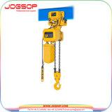 Un blocchetto Chain elettrico manuale da 5 tonnellate