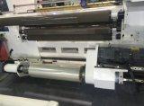 Pellicole laminate di buona qualità che fendono macchinario con la servo taglierina con comando a motore