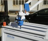 Affilatrice degli utensili a inserti AGM18 con il braccio del robot