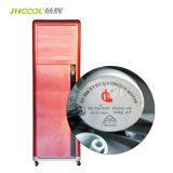 O refrigerador evaporativo portátil material do pântano dos PP da melhor escolha