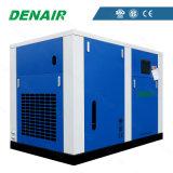 Ölfreie Luft Clooling/wassergekühlter Schrauben-Luftverdichter
