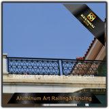Лестница веранда крыльцо алюминия балкон поручни